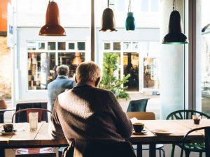 bruin cafe Utrecht